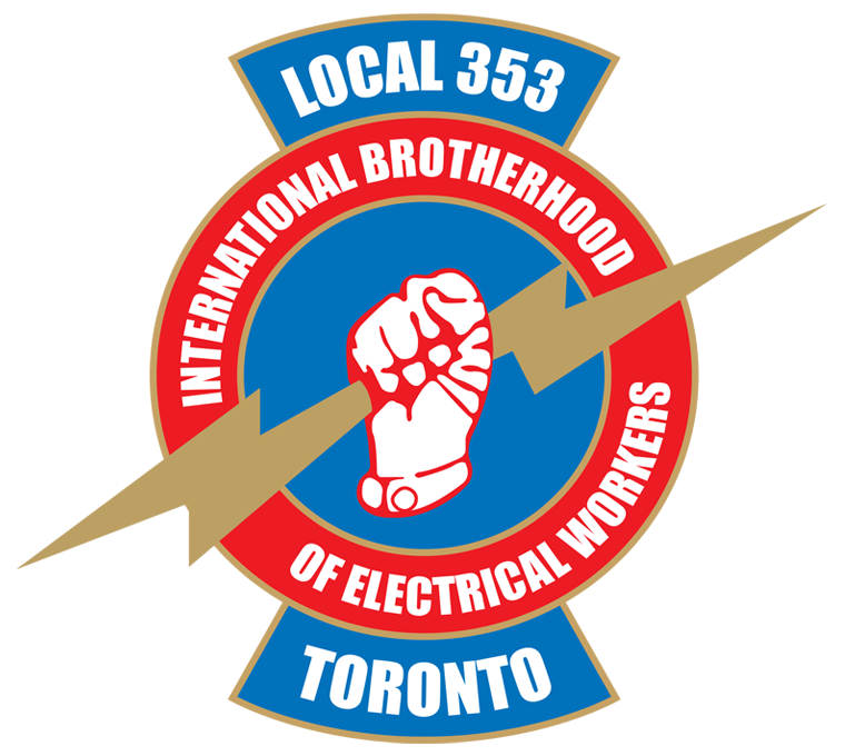 Electrical Workers Local 353