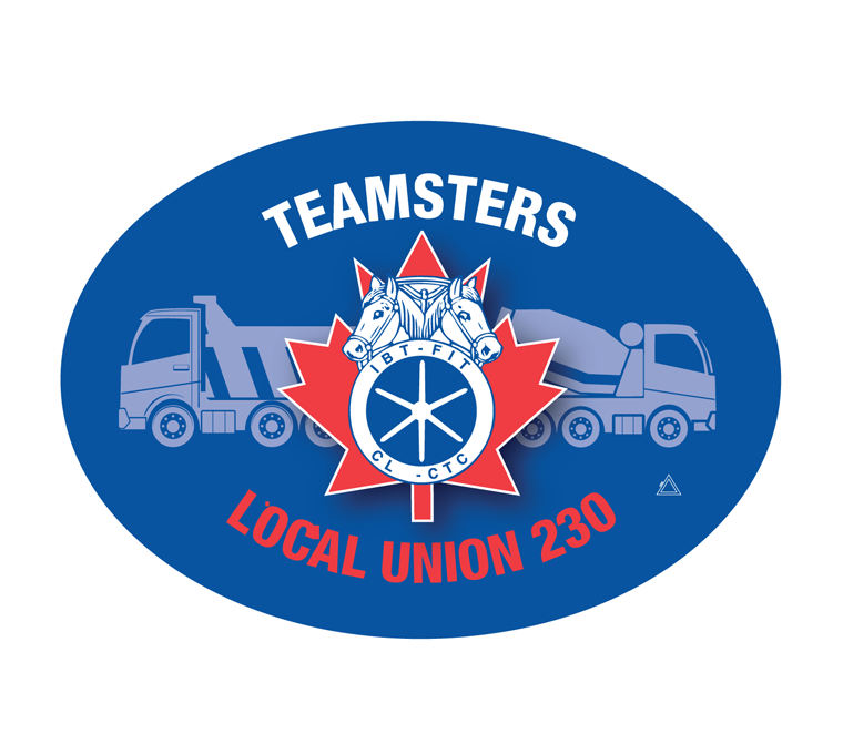 Teamsters Local 230