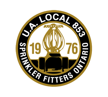 Sprinkler Fitters Local 853