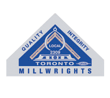 Millwrights Local 2309